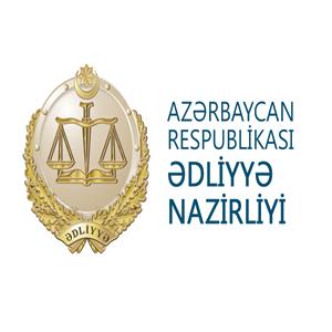 jdliyyd Nazirliyinin Qeydiyyat vd Notariat Arxivi